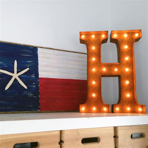 Lighted Marquee Letters by 24 Inch Letter H Marquee Light By Vintage Marquee Lights