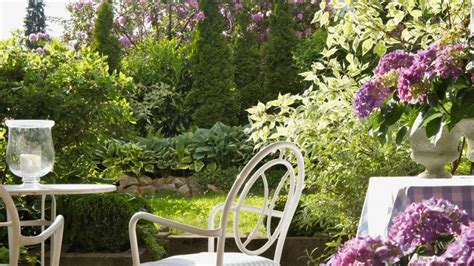 der kleine h 252 bsche garten trendomat - Hübsche Gärten