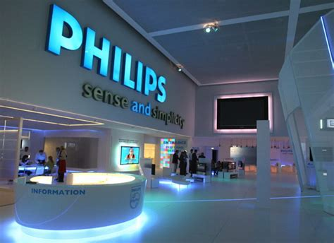 Philips Lead The Way As Tech Companies Move Into The Glossy Mags by Philips And The Of Johannesburg Inaugurate High