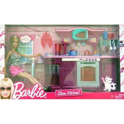 juegos gratis de cocina con barbie barbie cocina juego set glam cocina 2 933 00 en