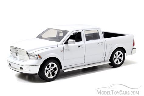 how to ram model 2014 dodge ram 1500 white toys 97139 1 24