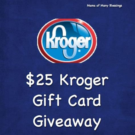 Kroger Gift Cards For Sale - 30 back to school lunch ideas krogers gift card giveaway