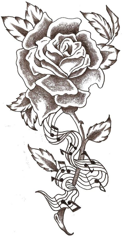song rose tattoo best 20 ideas on