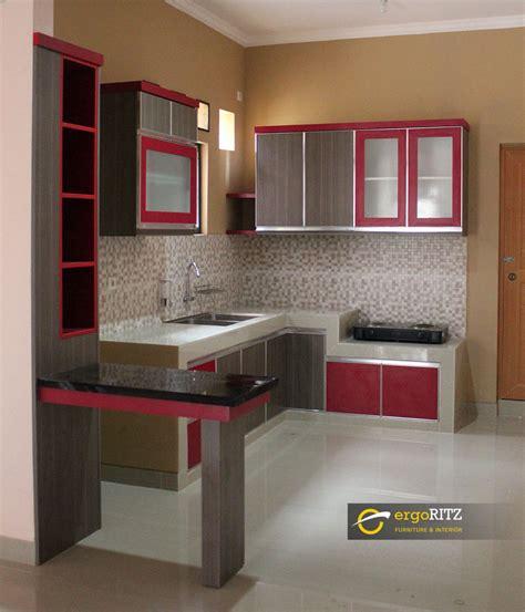 kitchen set hpl depok jawa barat ergoritz furniture