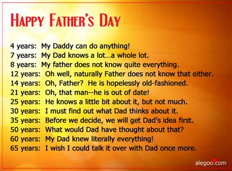 message for s day fathers day quotes humorous quotesgram