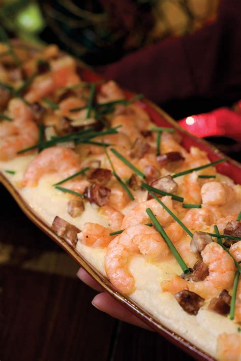 cajun christmas food ideas dinner menus southern living