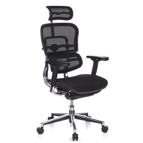 poltrone da ufficio ergonomiche sedia ergonomica per ufficio ergon completamente