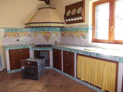 cucine muratura vietri emejing cucine in muratura vietrese gallery