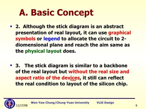 layout design rule stick diagram with exles lect5 stick diagram layout rules