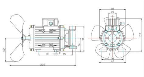 yueksek basincli sogutma su pompasi kaynak makinesi