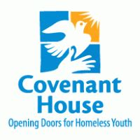 covenant house logo in eps format