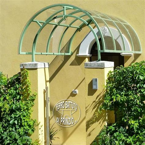 tettoie in ferro battuto per esterni tettoie ferro battuto 28 images tettoie in ferro