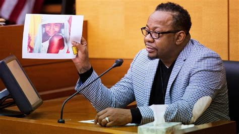 Bobby Brown Pays Up by Judge Orders Nick Gordon To Pay 36m In