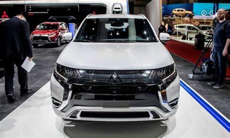 2020 Mitsubishi Outlander Phev Usa by 2020 Mitsubishi Outlander Phev Range Usa Specs 2020