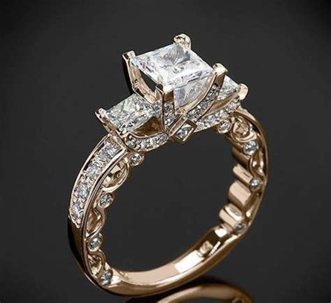 Wedding Rings Ta by Antique Wedding Rings Jewelrista