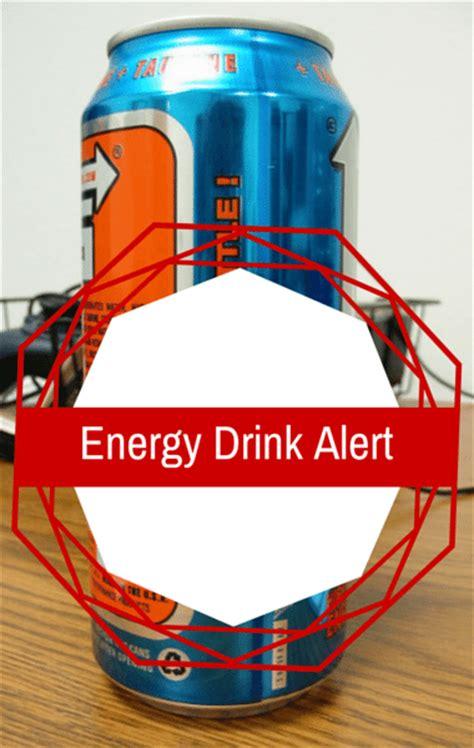 energy drink overdose dr oz energy drinks problems caffeine overdose