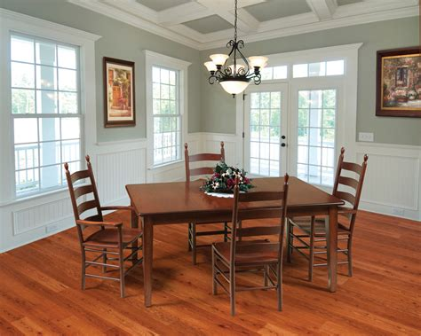 shaker dining room chairs shaker dining room chairs wainscoting wainscoting dining