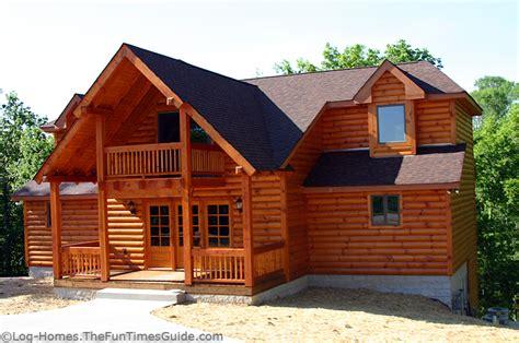 log house siding exterior log siding vs full log walls the log home guide