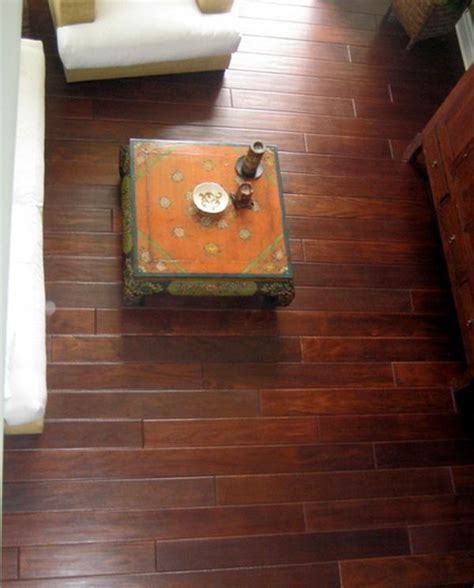 Know About Hardwood Flooring And Its Types