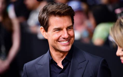 Is The Tom Cruise by Tom Cruise Can T Stop Laughing At These Memes Of Him Time