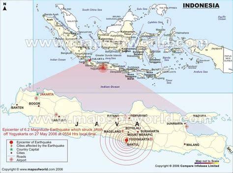 indonesia indonesia java earthquake