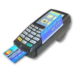 Exadigm Nx2200 Mobile Credit Card Machine