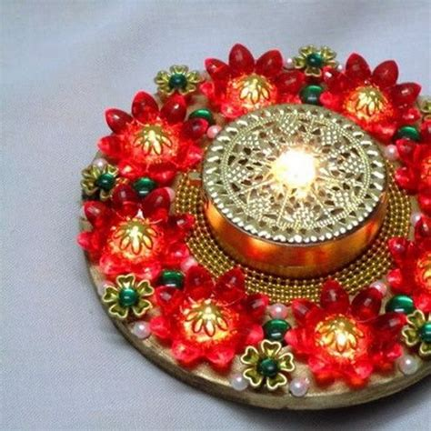 Home Decoration Items With Price 1000 Images About Diwali Dishes Decorations On