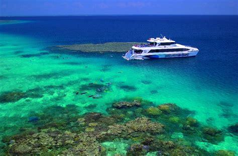 port douglas tour port douglas great barrier reef tours
