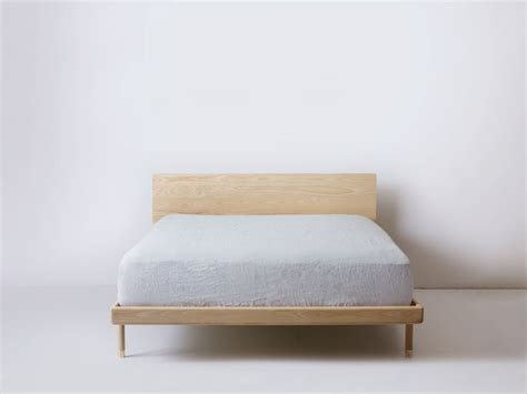 Simple Wooden Bed Frame Best 25 Modern Platform Bed Ideas On Bed Diy Storage Bed With Drawers And