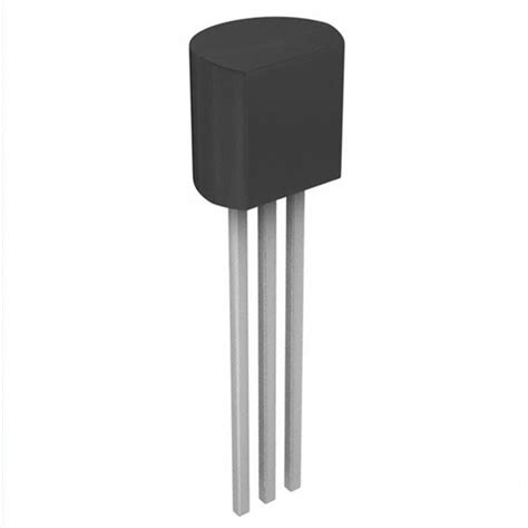 transistor bipolar conmutacion transistor bipolar npn bc337 40