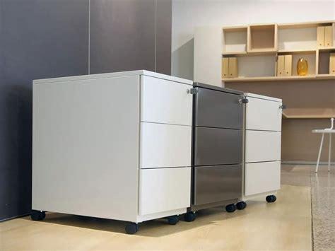 cassettiere metallo cassettiera operativa in metallo verniciato in vari colori