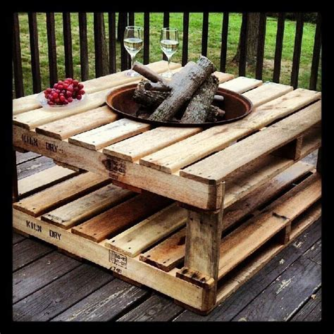 pit table on wood deck 25 best ideas about deck pit on wood for