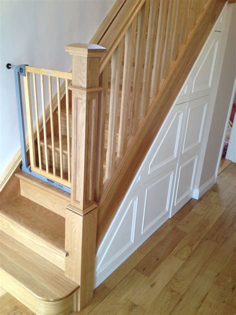 under stair shelving 3 under stairs storage ideas for your home george quinn