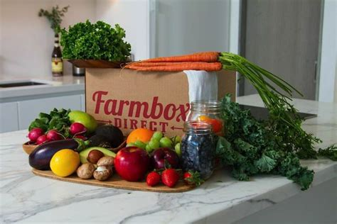 farm to table delivery farm to table produce deliveries produce box