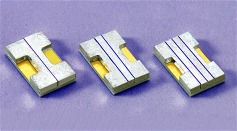 laser diode array submodules silver bullet