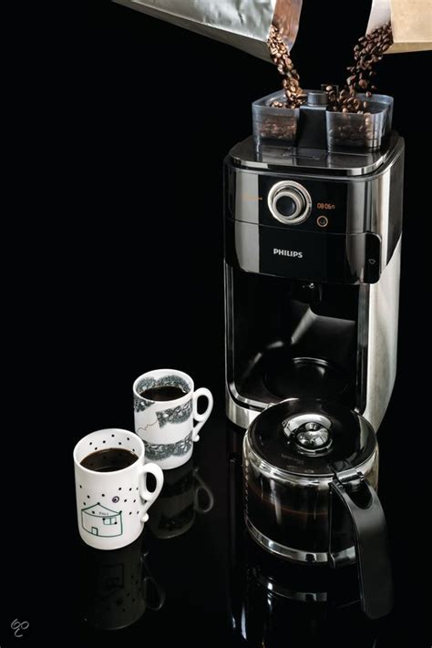 philips koffiezetapparaat grind brew hd7761 00 review bol philips grind brew hd7762 00