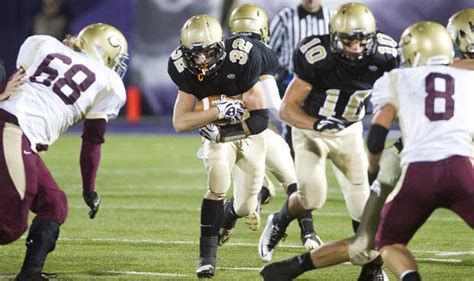 mshsl football sections chatfield needs ot but ends caledonia s 36 game streak