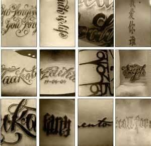 tattoo designs lettering and banners 32 best staff picks 2012 images on pinterest font