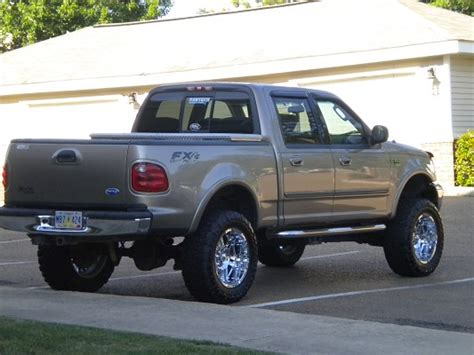 2003 ford f150 wheels 2003 ford f150 aftermarket rims