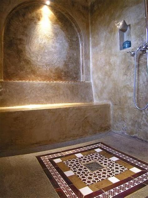 Waterproof Plaster For Bathroom by 17 Best Images About Tadelakt Moroccian Nearly