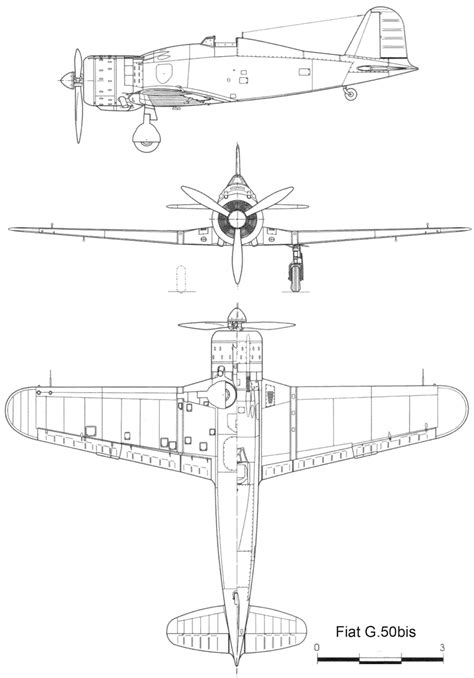 G Drawing Images by Drawing Fiat G 50bis