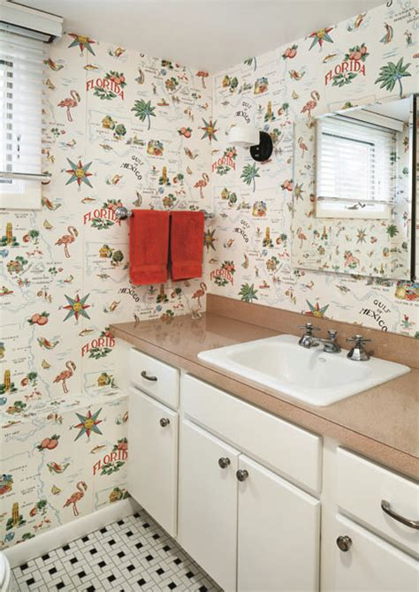 1950 Home Decor by 1950s Home Decor In Lenox Massachusetts House Tour