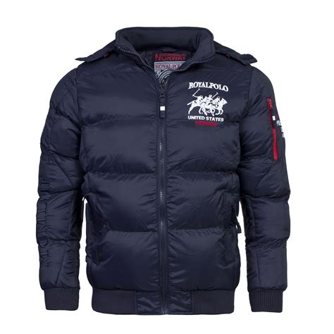 ebay norway geographical norway daxy herren winterjacke jacke