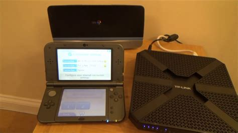 xl connect tutorial how to connect the new nintendo 3ds xl to wi fi internet