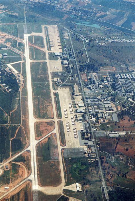 korat thailand korat royal thai air base wiki fandom