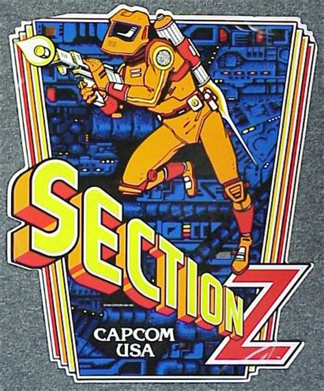 section z arcade buy this section z klov vaps coin op videogame