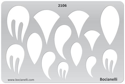 printable jewelry stencils design template stencil for drawing drafting jewellery