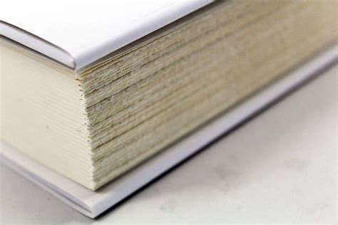 Paper Deckle - deckled paper edges for your book