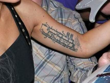 tatuaggi interno braccio tatuaggi braccio interno foto