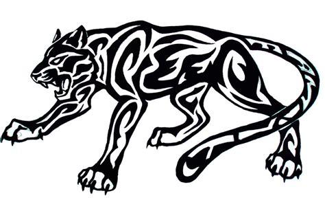 simple jaguar tattoo 10 puma tattoo designs